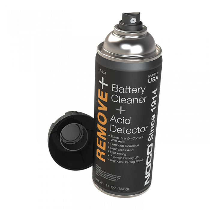 NOCO REMOVE+ Battery Cleaner & Acid Detector