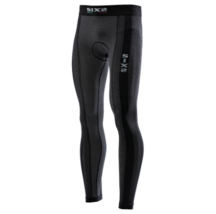 SIXS PN2L Leggings With Butt-patch