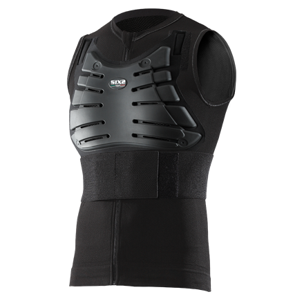 SIXS PRO SM9 Short-sleeved Armoured