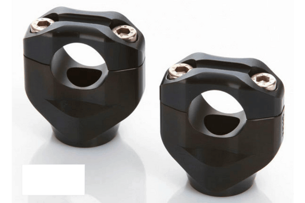 X-Bar Clamps Triumph Bonneville - Bike 'N' Biker
