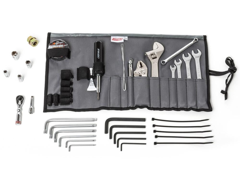 CruzTOOLS RoadTech B1 Tool Kit for BMW