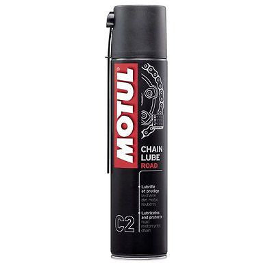 Motul Chain Lubricant for Motorcycles C2 - Bike 'N' Biker