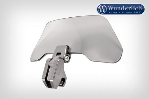 Screen Wind Deflector - Ergo 232*82