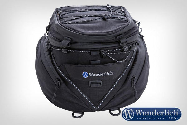 Wunderlich Tank Bag - Elephant 15-25L Black