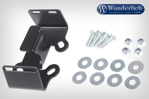 Instrument Holder for Original Navigation Systems - Wunderlich