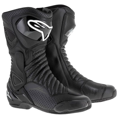 Alpinestars SMX-6 V2 Boot Black