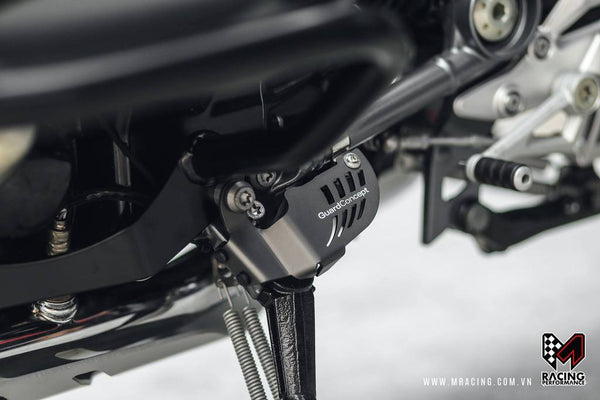 BMW R1200GS Protection - Stand (Side) Switch Guard