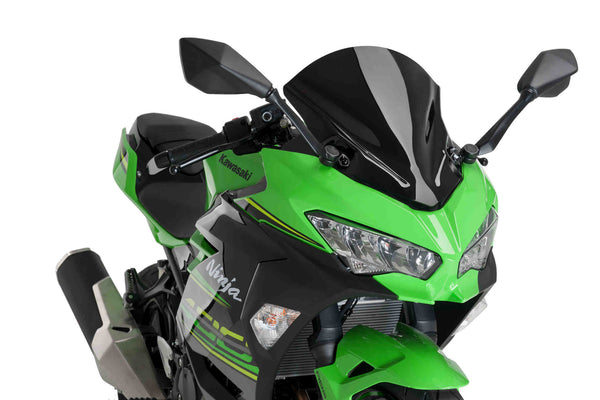 Kawasaki Ninja 400 Racing Screen 2018+ - Puig