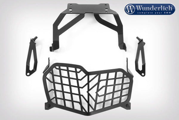 BMW F750GS/F850GS Headlight Grill (Foldable) - Wunderlich
