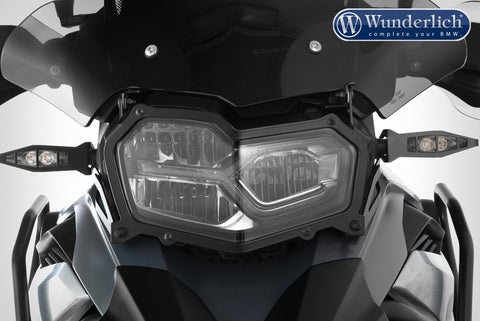 Headlight Grill, Foldable for BMW F750GS / F850GS - Wunderlich