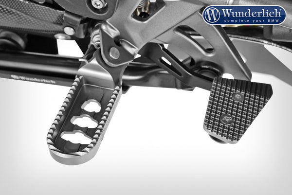 Wunderlich Brake Lever Extension