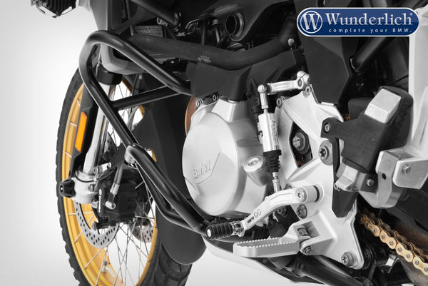 Engine Guard - BMW F750 GS - Hepco & Becker