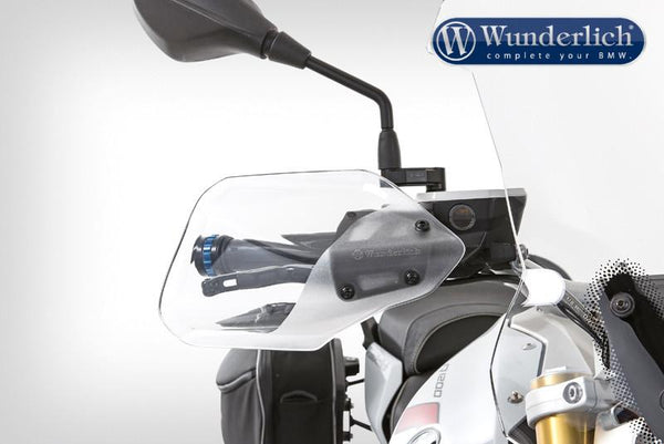 BMW R1200GS Protection - Hand WindDeflector