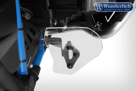 Wunderlich Foot Protectors (CLEAR PROTECT)