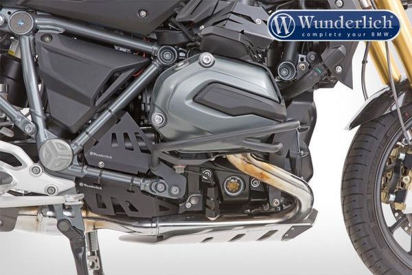 "BMW R1200GS Protection - Engine Crash Bar ""Sports Style"" (Anthracite)"