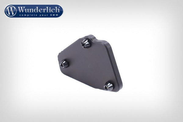 Wunderlich Sidestand Enlarger for BMW R 1200 GSA