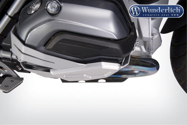 BMW R1200GS Protection - Valve Cover & Cylinder - Bike 'N' Biker
