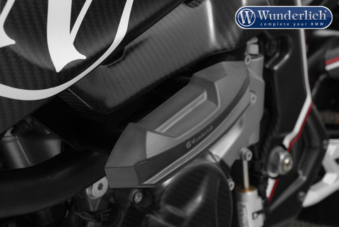 Crash Pads for BMW S1000R - Wunderlich