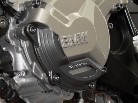 Engine Casing for BMW S1000R/RR/XR - Wunderlich