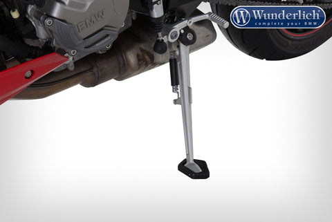 Side Stand Enlargement for BMW S1000R - Wunderlich