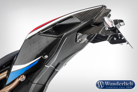 Ilmberger Frame protector S1000RR (2019 -) - carbon