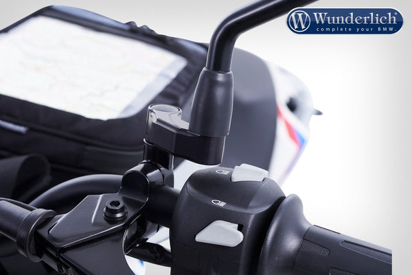 BMW G310 GS / R Mirror Extension