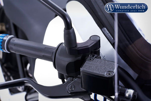 BMW G310GS/R Mirror Extension