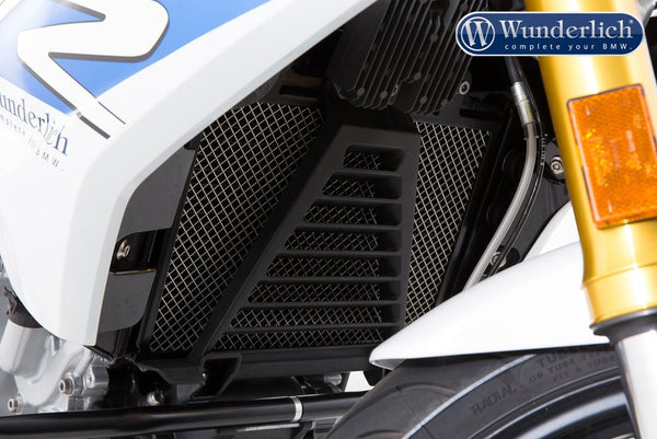 Radiator Guard - BMW G310GS - Wunderlich