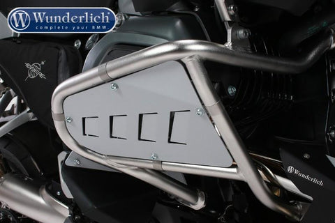 Wunderlich Rock Guard Set for Original BMW Engine Protection Bars