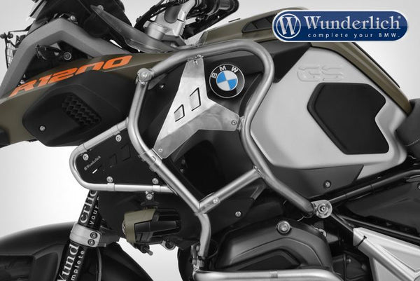 BMW R1200GSA Protection - Tank Guard Extension Bar (OEM)