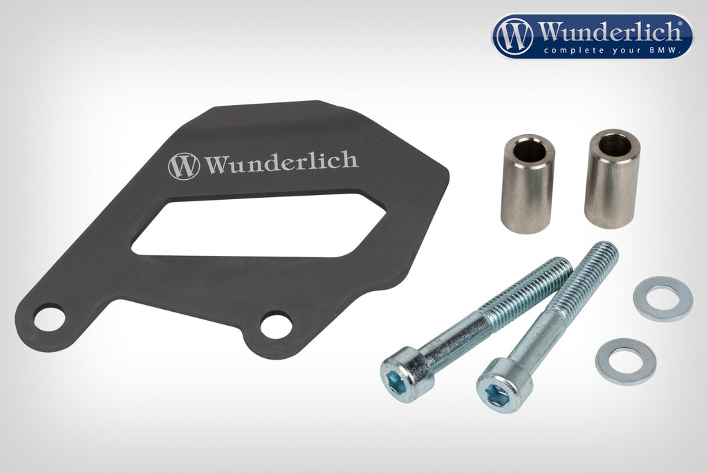 Wunderlich Brake Caliper Cover Rear