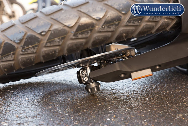 BMW G310GS/R Axle Slider (Front)