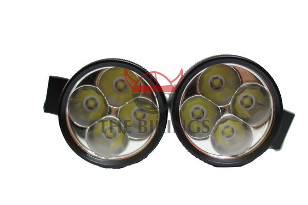 GS40 - 40w 3200 Lm LED Auxiliary lights