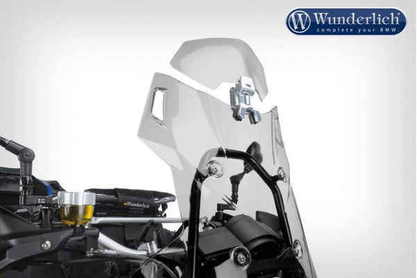 BMW R1200GS Screen - Wind Deflector 3D (232*82)