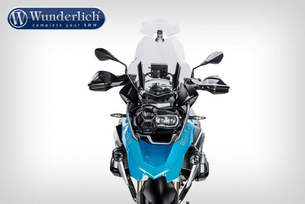 BMW R1200GS Screen - Wind Deflector 3D+ (245*105)