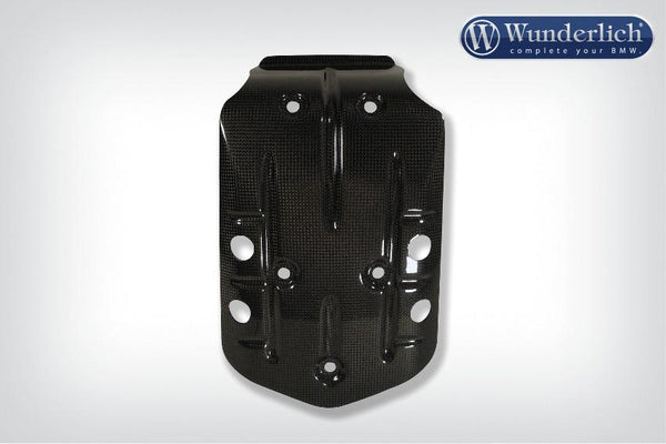 BMW R1200GS Protection - Skid Plate (Carbon)