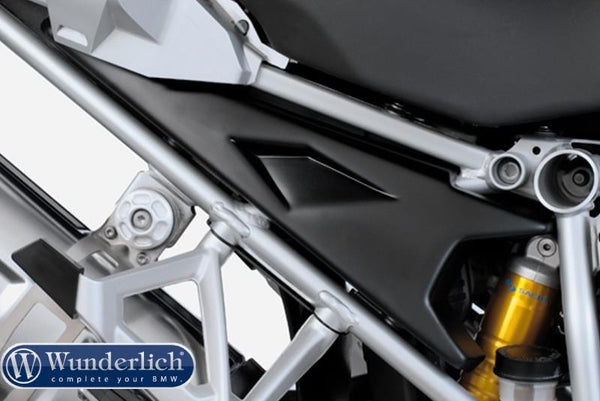 BMW R1200GSA Protection - Side Covers