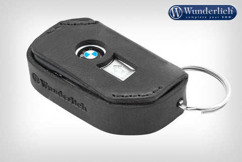 Wunderlich Leather Key Pouch