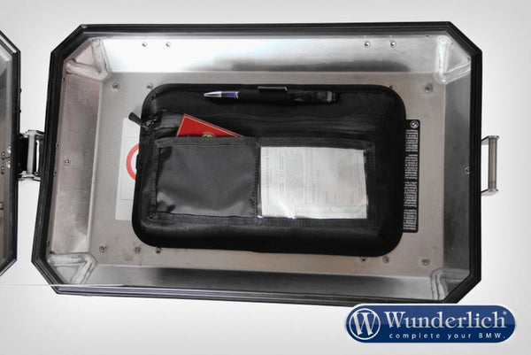 BMW R1200GS Luggage - Top Box Lid soft case