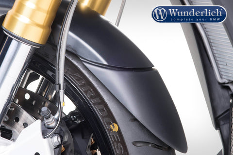 Extender Fender for BMW S1000R/RR - Wunderlich