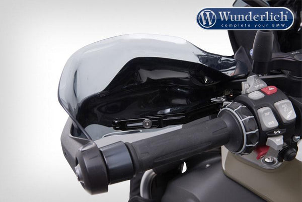 BMW Hand Guard Extensions - Wunderlich