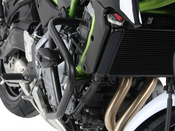 Kawasaki Z 650 Engine Guard - Hepco & Becker - Bike 'N' Biker