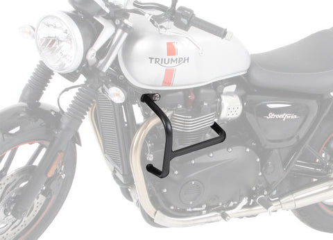 TRIUMPH Street Twin Engine guard - Bike 'N' Biker