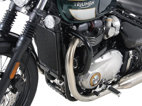 Triumph Bobber Engine Guard