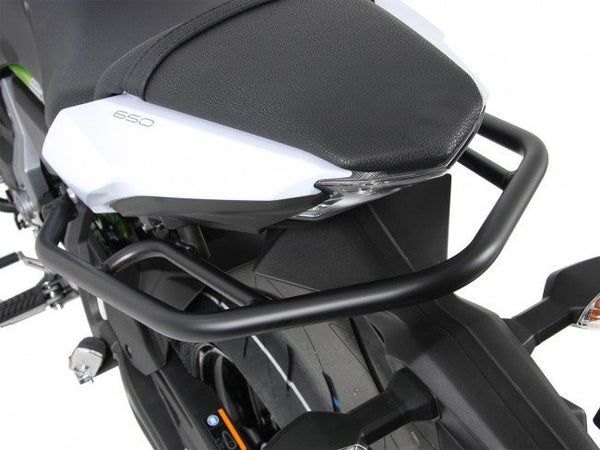 Kawasaki Z 650 Rear Tail Guard - Hepco & Becker - Bike 'N' Biker