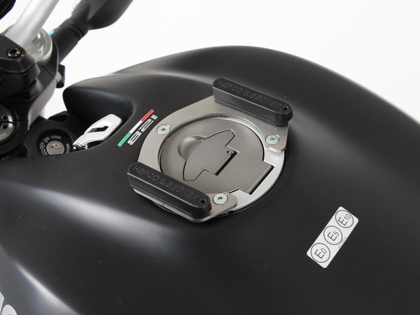 Tankring Lock-it for  Ducati Monster 821 (2018-)
