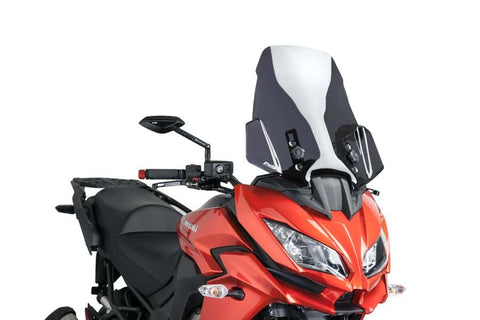 Touring Screen for Kawasaki Versys 650/1000 (2016+) - Puig