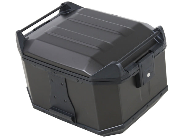 Xceed Topcase 45L Black - Hepco & Becker