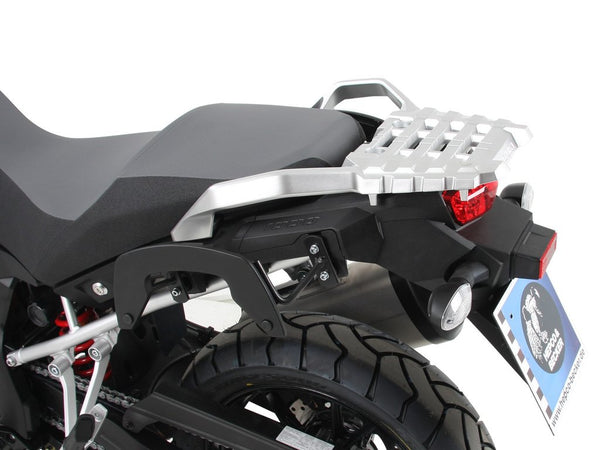 Suzuki V-Strom 650 C-Bow Carrier