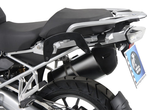 C Bow Side Case Carrier for BMW R1250GS - Hepco and Becker